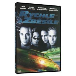 Rychle a zběsile   - DVD