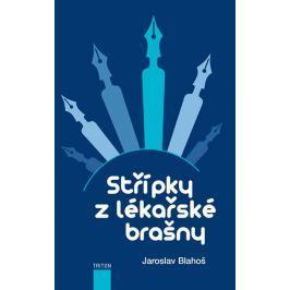 Blahoš Jaroslav: Střípky z lékařské brašny