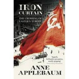 Applebaum Anne: Iron Curtain