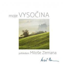 Zeman Miloš: moje Vysočina pohledem Miloše Zemana