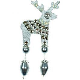 Deers Malý stříbrný jelínek Polárka