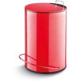Lamart Odpadkový koš DUST, 5 litrů červená