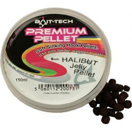 Bait-Tech pelety premium jelly pelet 150 ml ryba