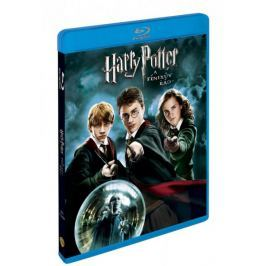 Harry Potter a Fénixův řád   - Blu-ray