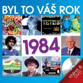 Byl to váš rok 1984   - kniha & DVD