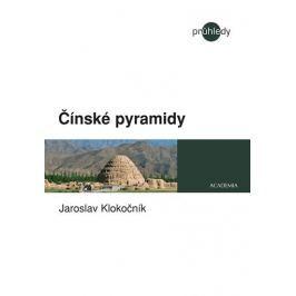 Klokočník Jaroslav: Čínské pyramidy