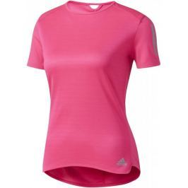 Adidas Rs Ss Tee W Shock Pink S