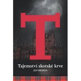 Hrdina Jan R.: Tajemství skotské krve