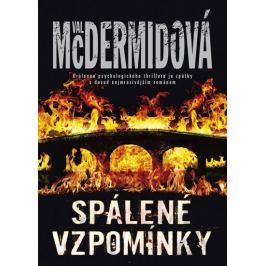 McDermidová Val: Spálené vzpomínky