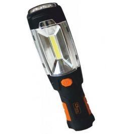 CORONA Svítilna pracovní COB-LED 3W + 6 LED otočná 360°