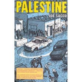 Sacco Joe: Palestina