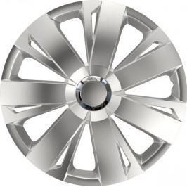 Versaco Poklice ENERGY RC Silver sada 4ks 14