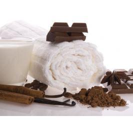 Poukaz Allegria - cukrový peeling s čokoládovou procedurou