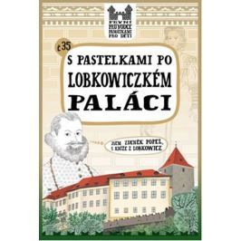 Chupíková Eva: S pastelkami po Lobkowiczkém paláci