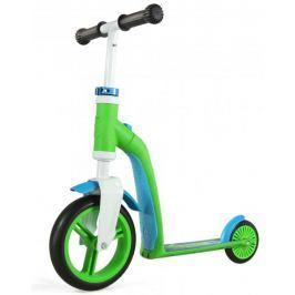 Scoot & Ride Koloběžka Highwaybaby zelená