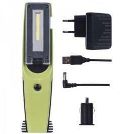 Emos Nabíjecí svítilna 4W COB LED