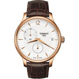 Tissot T-Tradition T063.639.36.037.00