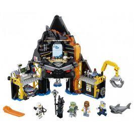 LEGO NINJAGO™ 70631 Garmadonovo sopečné doupě
