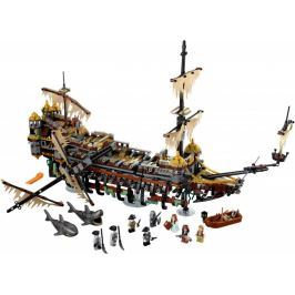LEGO Disney 71042 Silent Mary