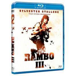 Rambo III.   - Blu-ray