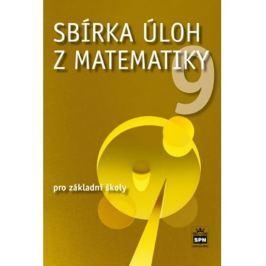 Trejbal Josef: Sbírka úloh z matematiky 9 pro základní školy