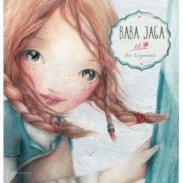 Leysenová An: Baba Jaga