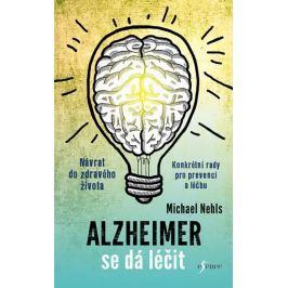 Nehls Michael: Alzheimer se dá léčit