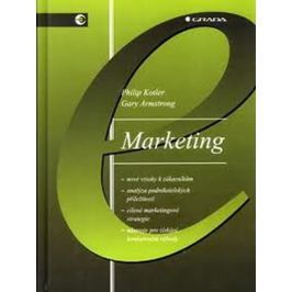 Kotler Philip, Armstrong Gary: Marketing