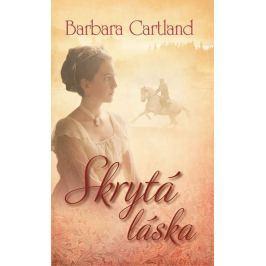 Cartland Barbara: Skrytá láska