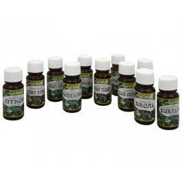 Saloos Vonný olej do aromalamp 10 ml (Varianta Jasmín)