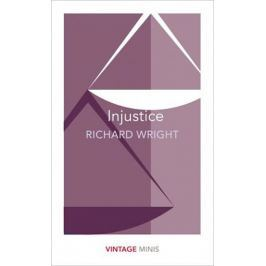 Wright Robert: Injustice : Vintage Minis