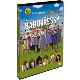 Babovřesky    - DVD