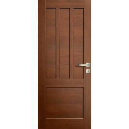 VASCO DOORS Interiérové dveře LISBONA plné, model 2, Dub rustikál, A