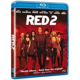 Red 2   - Blu-ray