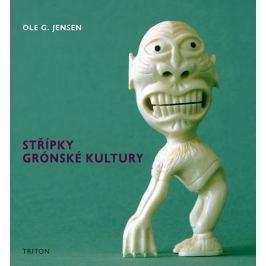 Jensen Ole G.: Střípky grónské kultury