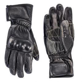 Dainese rukavice TECHNO72 (Settantadue) vel.M, kozí kůže