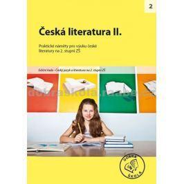 kolektiv autorů: Česká literatura II.