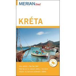 Bötig Klaus: Merian - Kréta