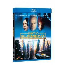 Pátý element   - Blu-ray