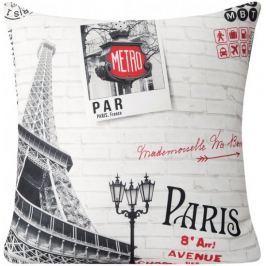 My Best Home Polštář Paris Avenue 40x40 cm