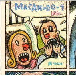 Liniers Ricardo: Macanudo 4