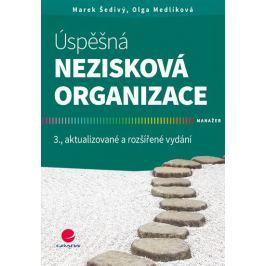 Šedivý Marek, Medlíková Olga: Úspěšná nezisková organizace