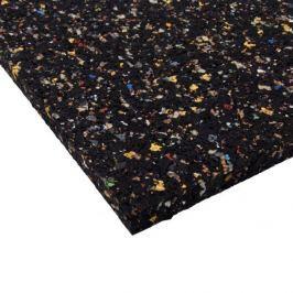 Antivibrační tlumící podložka pod pračku - 60 x 60 x 1,5 cm
