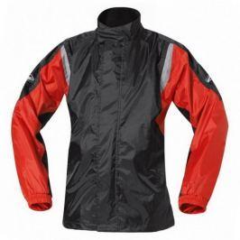 Held nepromokavá bunda MISTRAL II vel.M, černá/červená, textilní