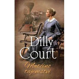 Court Dilly: Matčino tajemství