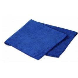 KAJA Utěrka z mikrovlákna, 60 x 50 cm, 350 g/m², tmavě modrá, 5 ks v balení