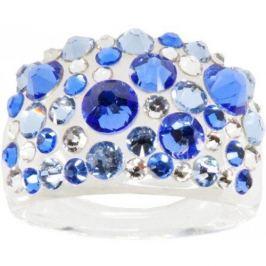 Troli Prsten Bubble Sapphire (Obvod 50 mm)