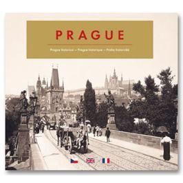 Stiburek Luboš: Prague historical