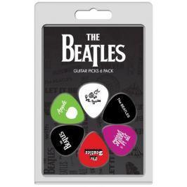 Perris Leathers Beatles Picks Picks IV Signature trsátka