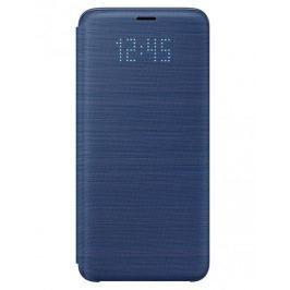 Samsung Flipové pouzdro LED View pro Samsung Galaxy S9 (EF-NG960PLEGWW)